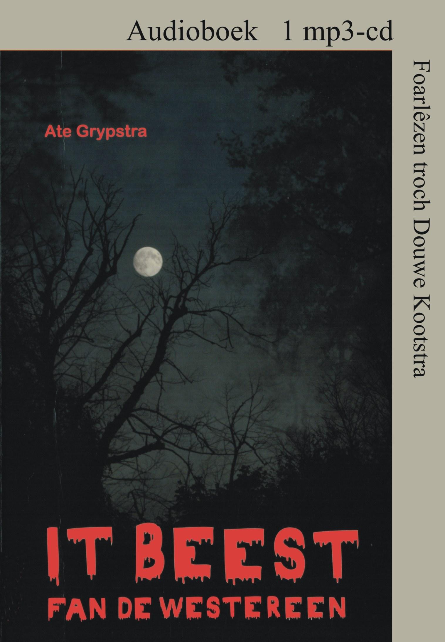 Ate Grypstra - It beest fan de Westereen
