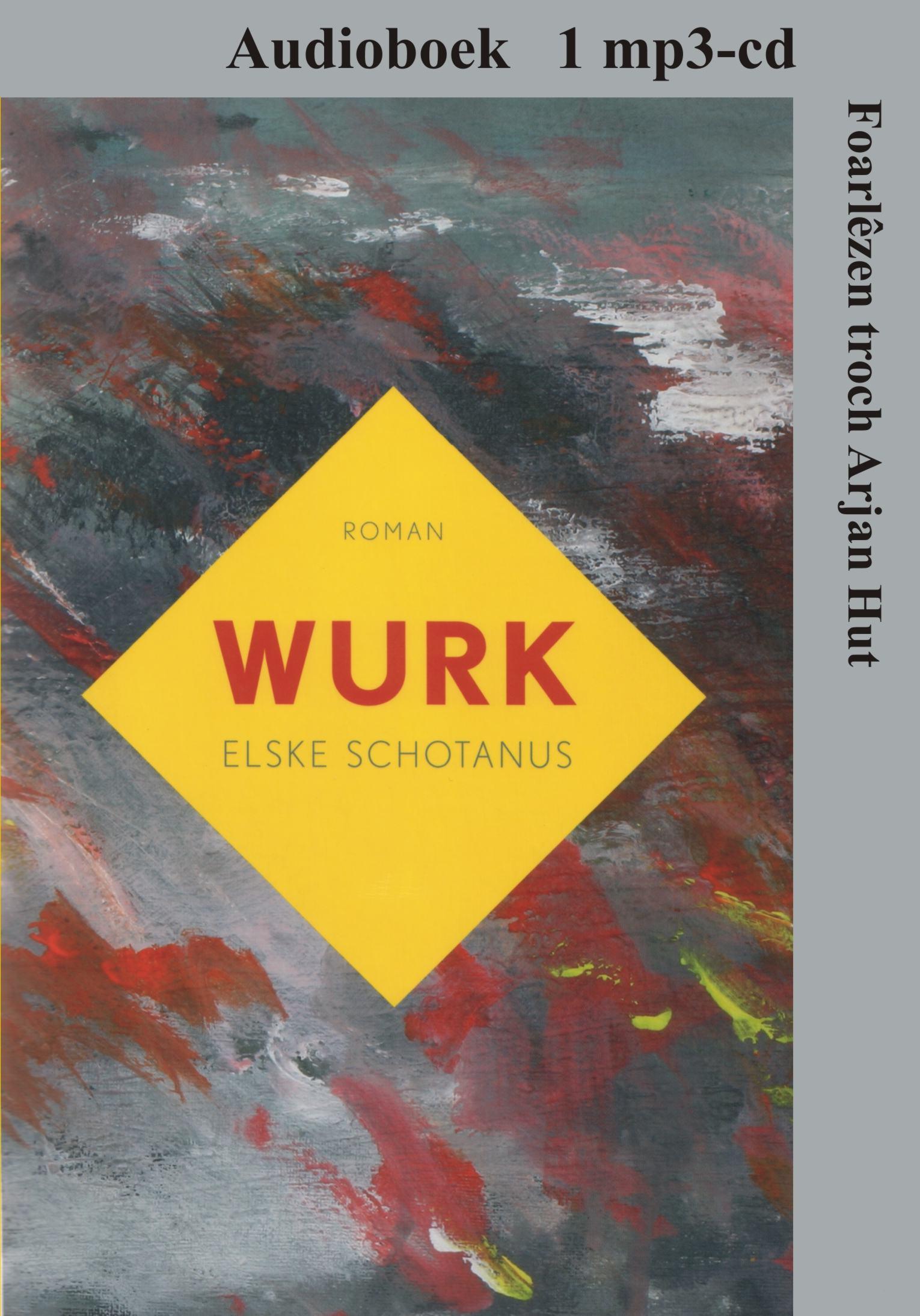 Wurk Elske Schotanus
