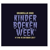 Berneboekewike Kinderboekenweek 2017
